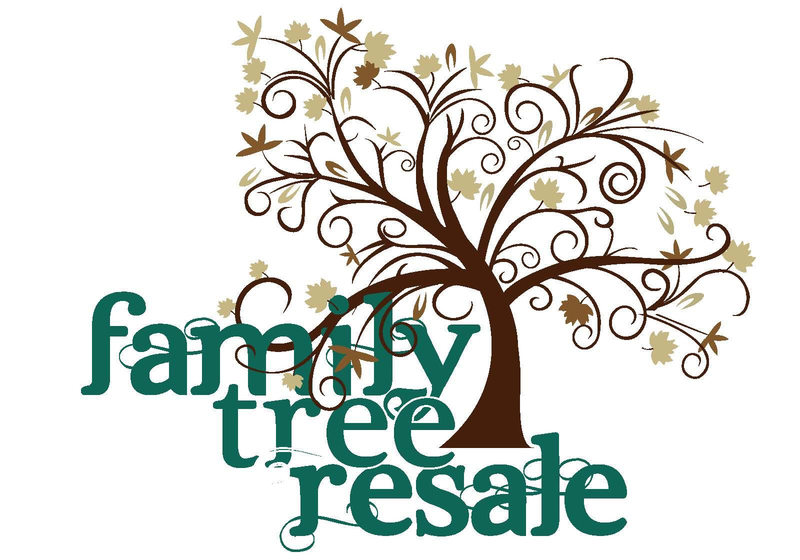 Family Tree Resale