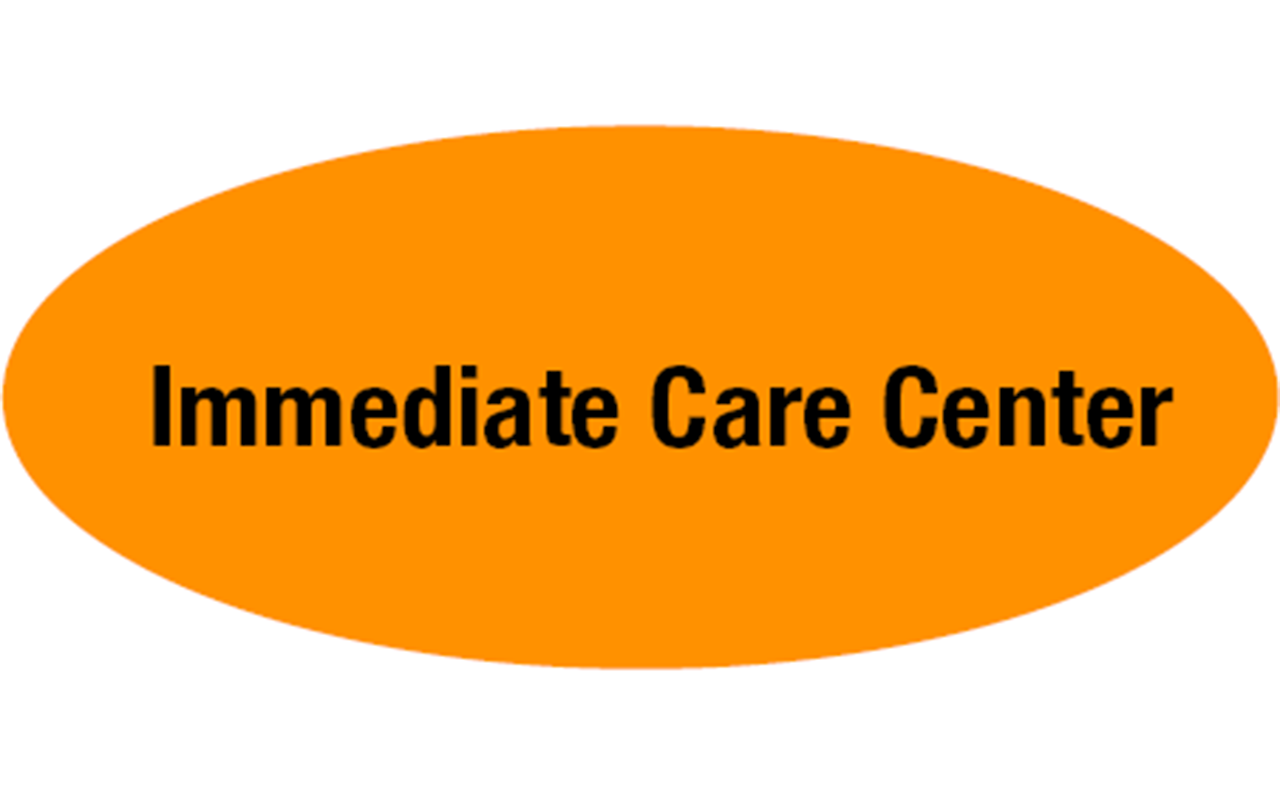 Immediate Care Button