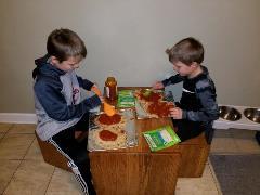 KidsPizza