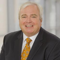 Ronald D. Curran, M.D.