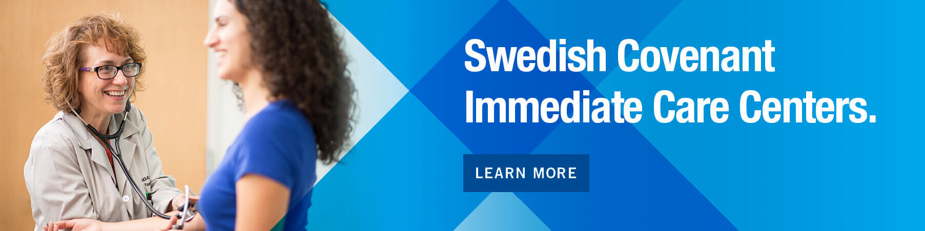Swedish Covenant Immediate Care Centers