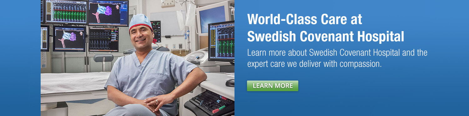 World Class Care at Swedish Covenant Hospital