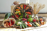 Tips to enjoy Thanksgivings bounty in good health